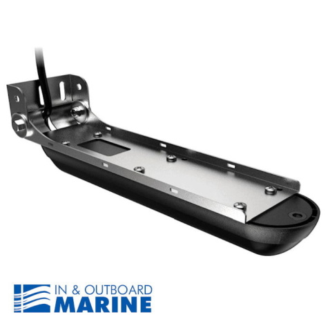 Lowrance 3in 1 Transducer